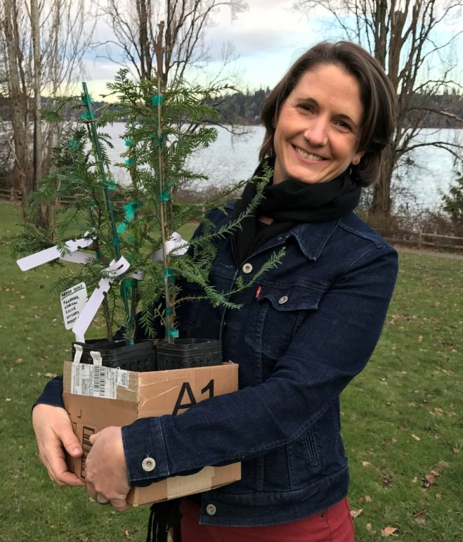 Alaine Sommargren, King County Noxious Weed Control Board Member