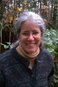 Beck Chaney, King County Noxious Weed Control Board Member
