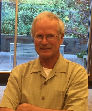 Eldon Murray, King County Noxious Weed Control Board Member