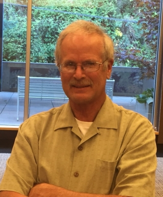 Eldon Murray, King County Noxious Weed Control Board Member