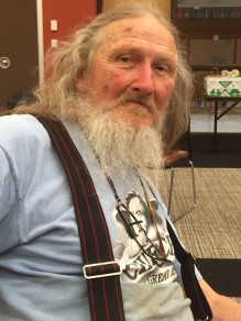 John Browne, King County Noxious Weed Control Board Member