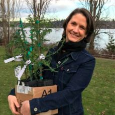 Alaine Sommargren, King County Noxious Weed Control Board, District 1