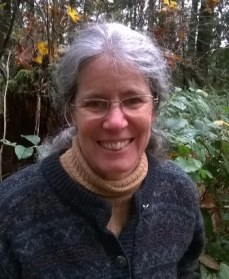 Rebecca Chaney, King County Noxious Weed Control Board, District 2