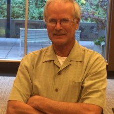 Eldon Murray, King County Noxious Weed Control Board, District 5